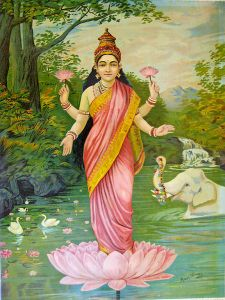 450px-Lakshmi_by_Raja_Ravi_Varma