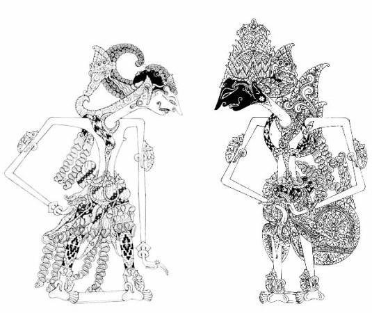 sumantri-arjunasasrabahu