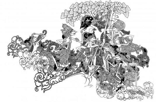 wayang-sejarah